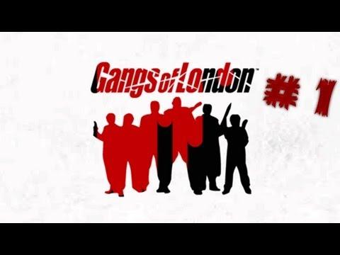 gangs of london psp code