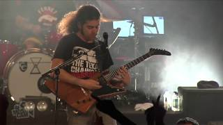 Coheed And Cambria | The Crowing | Live in Sydney