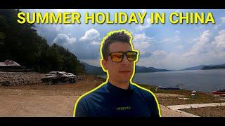 SUMMER HOLIDAY IN JILIN, CHINA?! [中国博客/China vlog]