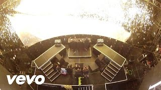 Swedish House Mafia - Greyhound (Live from Miami)
