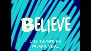 Negative   Believe Sub  Español