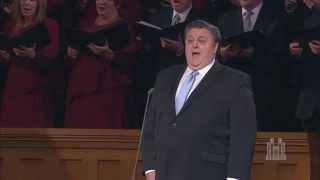 Bless This House - Stanford Olsen & the Mormon Tabernacle Choir