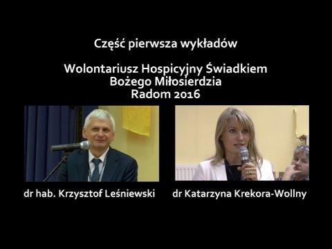 IX Konferencja – Radom 2016 – część pierwsza