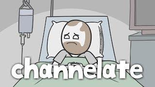 Explosm Presents: Channelate - Surgery