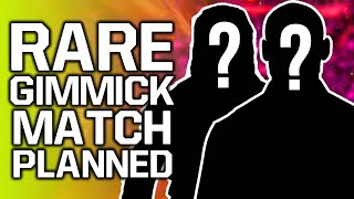 WWE Planning Rare Gimmick Match | Survivor Series 2019 Match To Be Announced On SmackDown