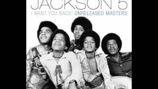 Listen I'll Tell You How - Jackson 5 / Unreleased Masters