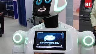 Робот-консультант работает на Казпочте