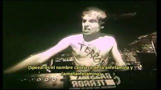 Atari Teenage Riot - Speed Subtitulada (High Quality Mp3)