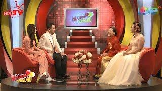 MC Quyền Linh 'bấn loạn' khi giải quyết mâu thuẫn ngôn ngữ giữa mẹ chồng người Tày và con dâu Kinh😂
