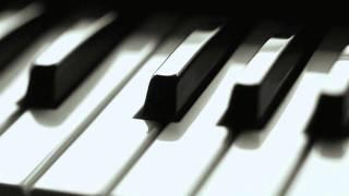 Imię deszczu - piano