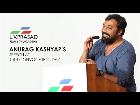 L. V. Prasad Film and TV Academy video cover2
