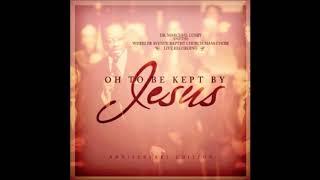 Enter In - Willie Mae Sharpe - Wheeler Avenue Mass Choir