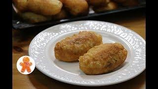 Орские Старогородские Пирожки с Ливером / Потрошками