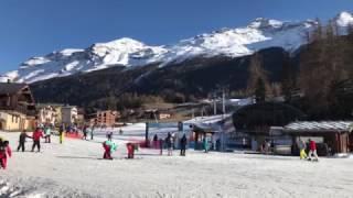 Val Cenis, Francia