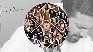 تحميل اغاني 'ONE' - Sami Yusuf & Ensemble   Cappella Amsterdam   The Amsterdam Andalusian Orchestra MP3