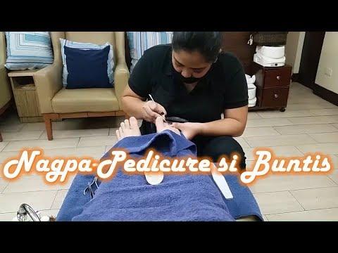 Treat kuko halamang-singaw suka review