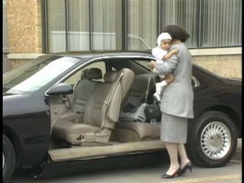 Disappearing Car Door Revolutionises Paparazzi Upskirt Photos