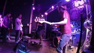 Bear Girl - Osprey (live)