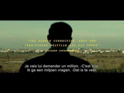 Le Caire confidentiel - Bande-annonce - Sortie: 19.07.17