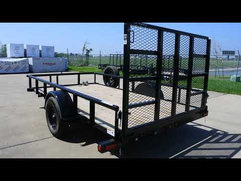 2013 Kawasaki Mule™ 4010 Trans4x4® Diesel in La Marque, Texas - Video 2