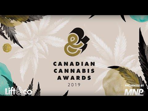 Canadian Cannabis Awards 2019: Winners & Highlights