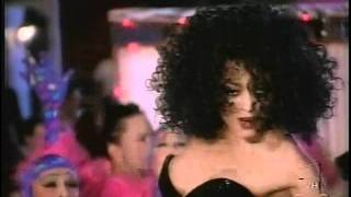 Diana Ross I Will Survive.avi
