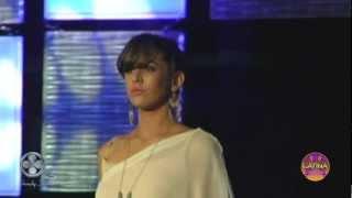 Miss Mundo Latina Fashion Show