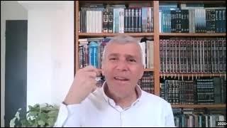 """הרב יוני מילוא: """"מבן תמליון עד בן גוריון - """"מדינת ישראל: מעשה ניסים או מעשה שטן?!"""