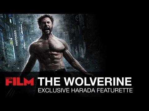 The Wolverine (Featurette 'Harada')