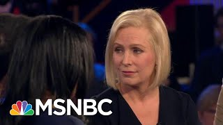 Kirsten Gillibrand: 'There Is No Such Thing As An Illegal Human' | All In | MSNBC