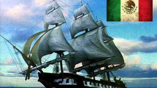 the chieftains sailing to mexico