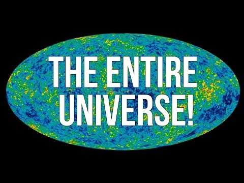 Kus papíru o velikosti vesmíru