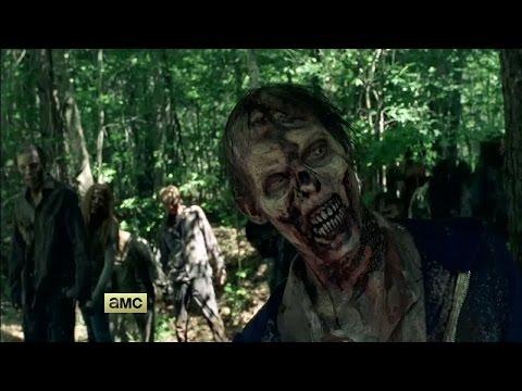 hqdefault - Ya casi esta aqui la quinta temporada de The Walking Dead