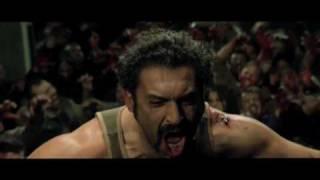La horde (2009) - bande annonce