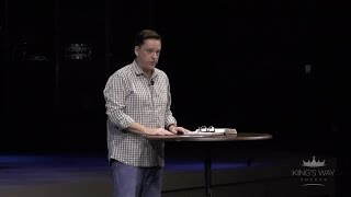 """The Revivalists"" with Roberts Liardon (God's Generals Session 2)"