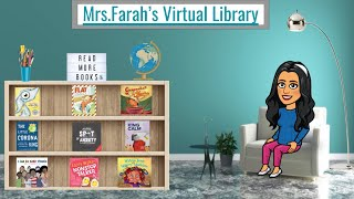 Teacher Tutorial: Virtual Classroom / Virtual Library