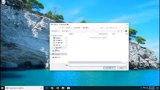 How to Add Toolbars on the Taskbar in Windows 10