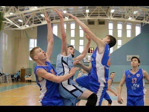Баскетболизация. Выпуск №38 от 15 декабря