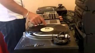 DJ Friend - Hot 4 - Demo