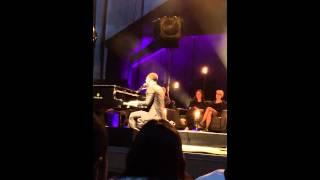 John Legend-Caught Up-June 28th, 2014