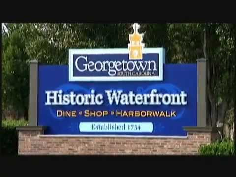 Georgetown commercial