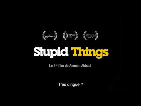 Dayveon - Trailer | 2017 | Stupid Things - Bande annonce VOST Film HD