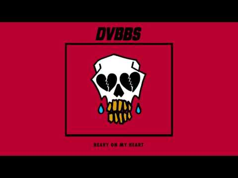 Dvbbs – Heavy on my heart feat. buzz [Cover Art] Video
