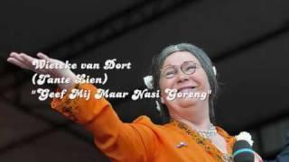 Geef Mij Maar Nasi Goreng - Tante Lien.wmv