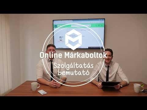 Online Márkaboltok  - Ügyfélszolgálatunkról