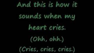 Mario - Soundtrack to my Broken Heart (Lyrics)