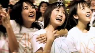 AKB48 Anata ga Ite Kureta kara sub indonesia