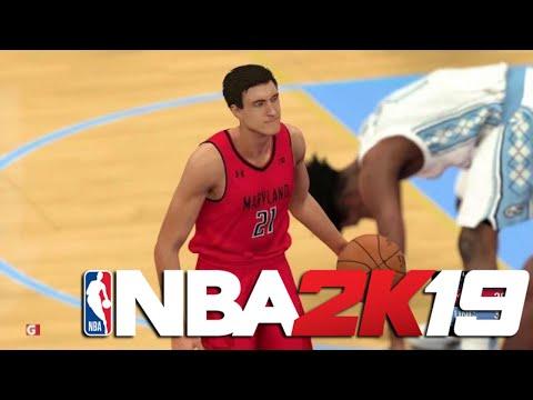 NBA 2K19 PlayStation 4 Gameplay Ep.2 (Road to NBA 2K20 My Career Offline)