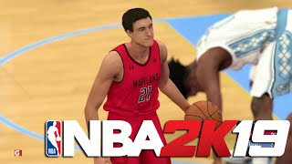 nba2k19 my career offline - TH-Clip