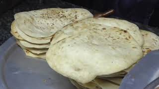 Paratha Veg Curry Ghugni Egg Curry Street Food Love - India